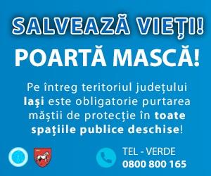 Rata incidenței cumulative a COVID-19 la 1000 locuitori, pe localități (UAT), la data de 03/11/2020, în județul Iași (RI1K14-IS) poate fi consultată